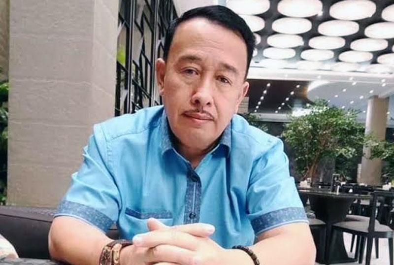 H. Syaifuddin, SE salah satu Anggota DPRD Kabupaten Tanjab Barat. [FOTO : JambiNET/Ist]